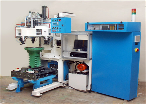 Rear Axle Assembly Piston Press, Gauging & Leak Testing Machines